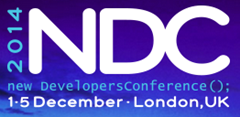 Gil Zilberfeld presents on unit testing economics and agile at NDC London 2015