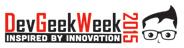 DevGeekWeek 2015