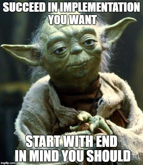 YodaGoal