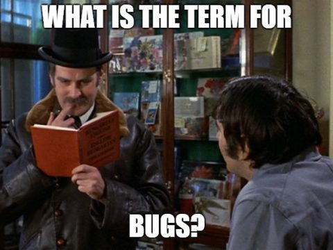 Gil Zilberfeld explains how translation errors cause bugs