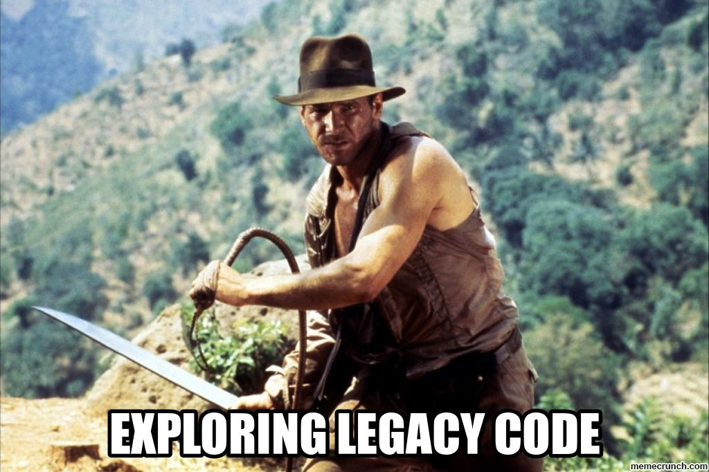 "Gil Zilberfeld starts a series over at ""Everyday Unit Testing"" refactoring legacy code for unit testing."