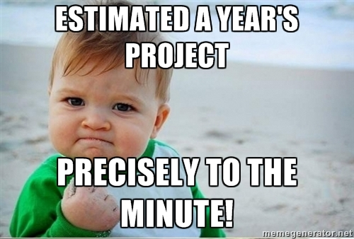 Gil Zilberfeld explains how successful projects are measured and how it applies to agile and #NoEstimates